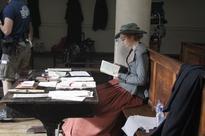 Poldark season 2: BBC's hit drama filmed at iconic church