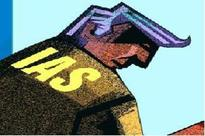 Uttarakhand's first CIC RS Tolia no more