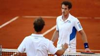 Murray ready for 'tough atmosphere'