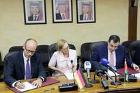 Jordan, Germany sign 20 million-euro grant agreement in support of education sector