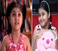 Remember Pihu from Popular Serial Bade Acche Lagte Hai? She's All Grown up and Looks More Pretty Now!