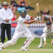 NZ vs BAN: Bangladesh make solid start in rainy first Test against New Zealand