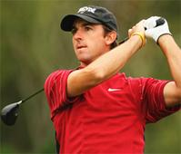 Ormsby in top gear at Panasonic Open India