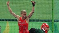 GB women beat US for 100% pool record