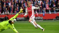 Europa League: Will Ajax youngsters hold the nerves against Manchester United?