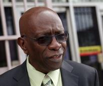 CONCACAF suing Jack Warner
