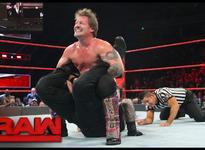WWE Rumour: Chris Jericho to win the US title from Roman Reigns