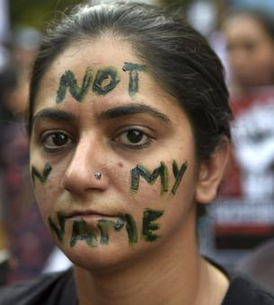 India protests over Kathua, Unnao rape cases
