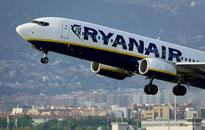 Ryanair lifts passenger growth forecast as price war hits rivals