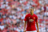 Soccer-Ibrahimovic says he is confident, not arrogant