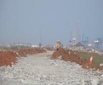 Tema Port Expansion Project Kicks Off