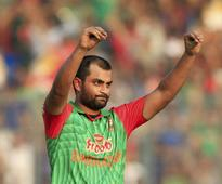 Tamim Iqbal laments dearth of Test matches for Bangladesh
