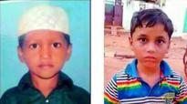 2 kids from Zaheerabad found dead in building pit