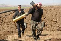 Car bomb kills 10 in Kurdish-held Syria town: monitor