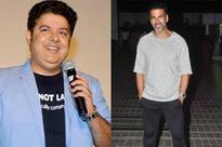 Humshakals would have earned Rs 100 crore if it was made with Akshay Kumar: Sajid Khan