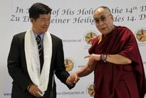 Tibetans-in-exile election results:  Lobsang Sangay re-elected as prime minister