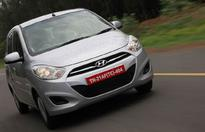 Hyundai India total Sales up by 4% in April 2013