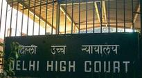 Delhi High Court gets five new judges