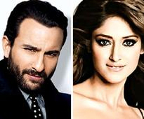 Saif to romance Ileana in Happy Ending