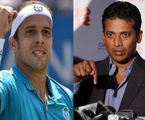 Chennai Open: Bhupathi, Muller chock at finish in pre-quarters
