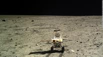 China's moon rover Jade Rabbit is done