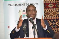 Kenyan Cabinet Secretary Henry Rotich ,Explains How Member Of Parliament's (MPs) Were Conned Sh500 Million