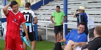 Football: Bay Utd pip Waitakere