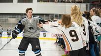 Harrison Browne scores in NWHL debut as transgender player