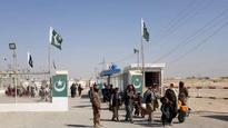Berlin Wall 2.0? Pakistan to build fence along Afghan border to prevent terrorist attacks
