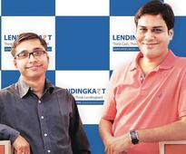 Lendingkart raises $87 mn in funding led by Fullerton Financial Holdings