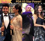 Deepika Padukone and Ranveer Singh's PDA stole the THUNDER from Salman Khan and Priyanka Chopra's starry presence at IIFA 2016!