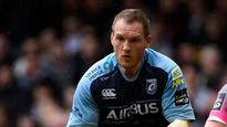 Jenkins thrilled with Cardiff extension