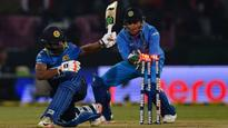 MS Dhoni fixed in team till 2019 World Cup, no one else close to his level: MSK Prasad