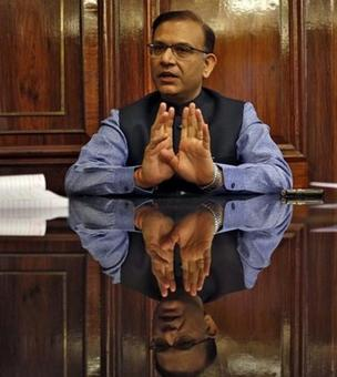 Transactions bona fide: Jayanta Sinha on 'Paradise Papers'