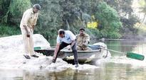 Now Ranganathittu on alert
