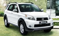 Toyota-Daihatsu to Make a New Ecosport/Duster Rival for India; Safety Top Priority