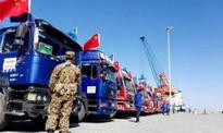 Pakistan establish Special Security division to protect CPEC and Chinese workers on these projects