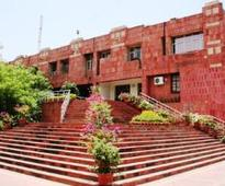 No room for courses on Hinduism at JNU!
