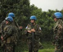 Congolese army attacked UN troops