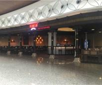 Mumbai Airport adds local seafood restaurant to dining options