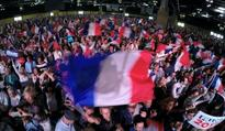Global Economy Weekahead - Moment of truth for the euro as France votes