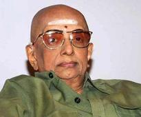 Cho Ramasamy passes away