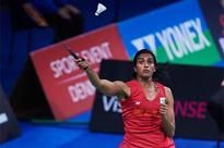 Sindhu, Prannoy advance at French Open Super Series