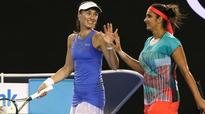 Indian Wells Masters: Santina off the mark in style