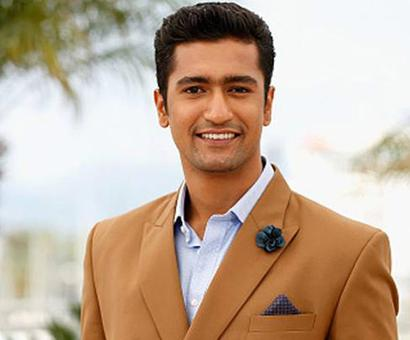 Vicky Kaushal: It`s a dream come true to be directed by Karan Johar