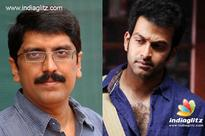 Director B. Unnikrishnan project with Mohalal will not have Prithviraj!