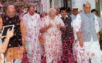PM Narendra Modi To Launch India Yatra By Ministers As Government Turns 2