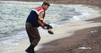 Two on trial in Turkey over death of toddler Alan Kurdi