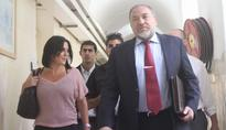 Former Israeli official slams attorney generals for handling of Lieberman case