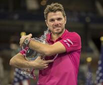 Wawrinka seals spot in ATP World Tour Finals